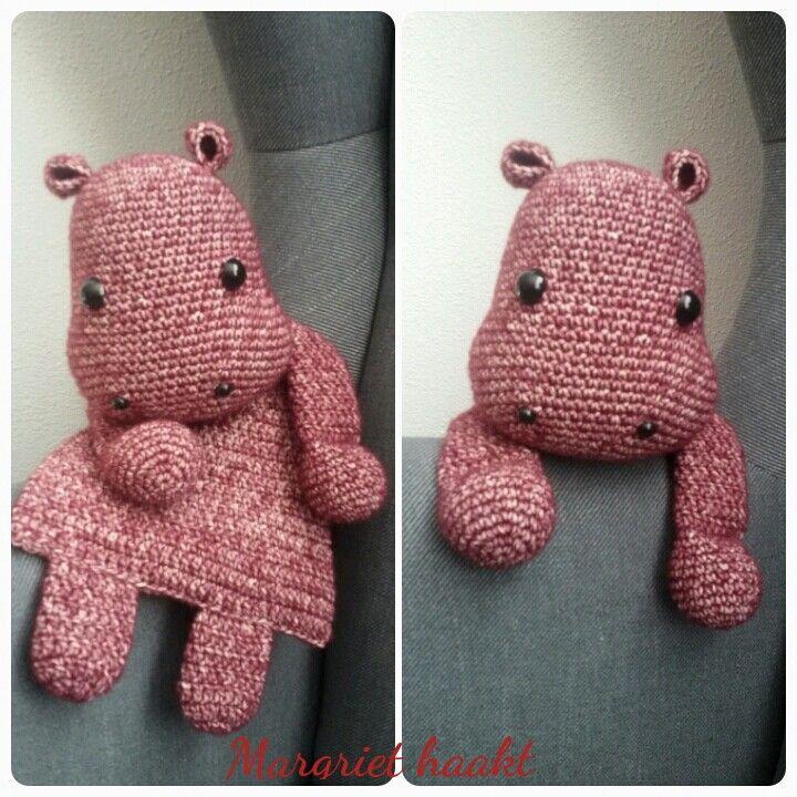 Amigurumi Crochet Animals : 153 best images about Gehaakte beestjes / amigurumi ...