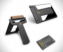 Credit Card Portable Razor Blade