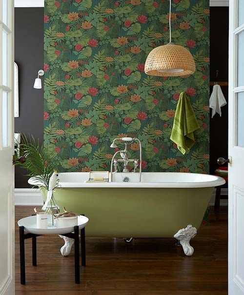 1960s Bathroom Design Ideas ~ Images about s bathroom on pinterest bathrooms
