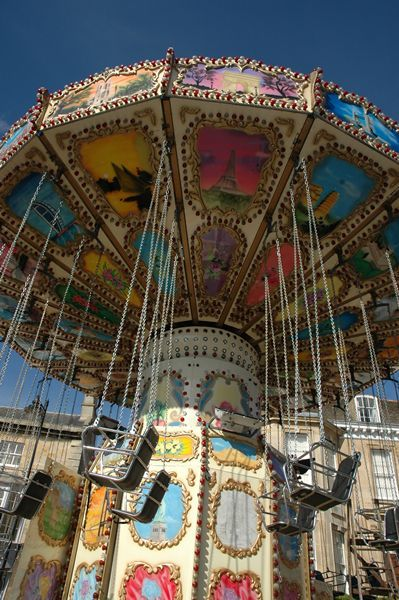 Stamford fair 2010