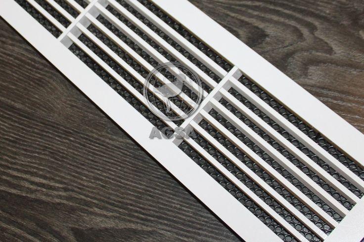 Декоративные решетки|Изделия из латуни на заказ