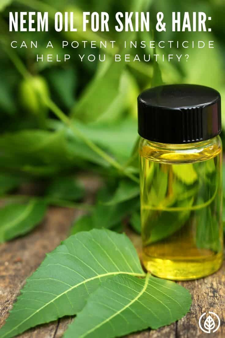 How To Use Neem Oil For Skin And Hair In 2020 Essential Oil Hair Treatment Neem Oil For Hair Oil Treatment For Hair