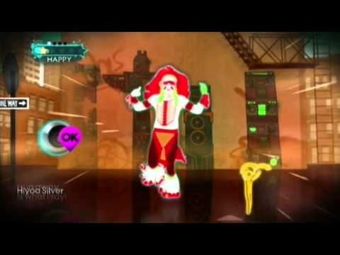 Just Dance 3 - Apache (Jump On It)