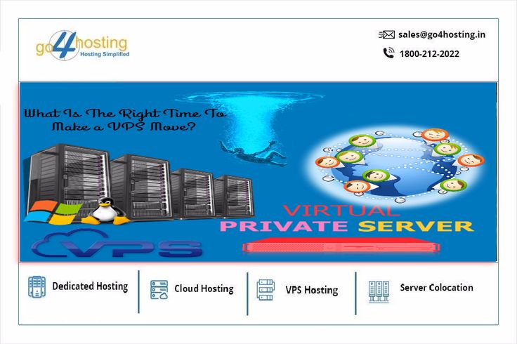 What Is The Right Time To Make a #VPS Move? Check this :- https://goo.gl/F3KuMh #Data_Center #Meghdoot #Go4hosting  For Live Chat: https://goo.gl/zt5HXr
