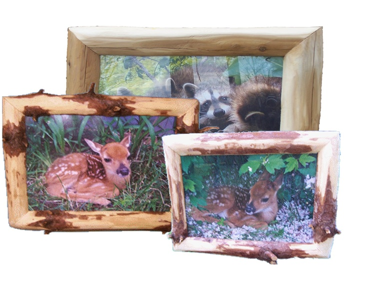 homemade picture frames - Google SearchHomemade Picture Frames