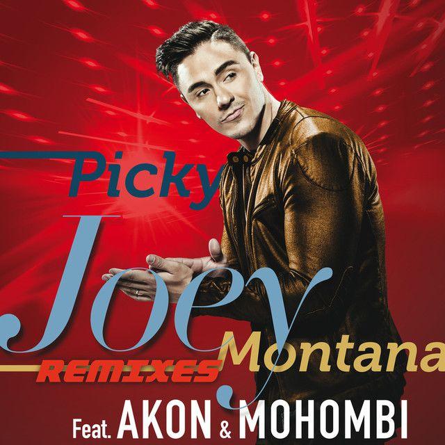 Picky - Remix, a song by Joey Montana, エイコン, Mohombi on Spotify
