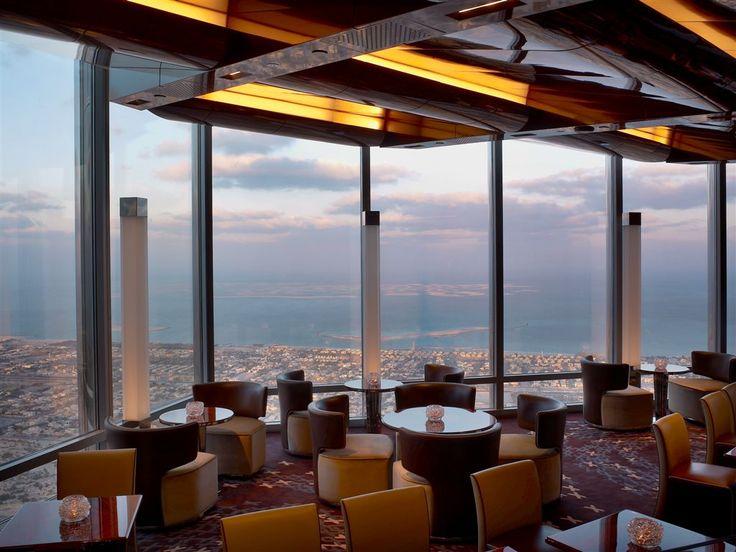 5x de hoogste restaurants ter wereld