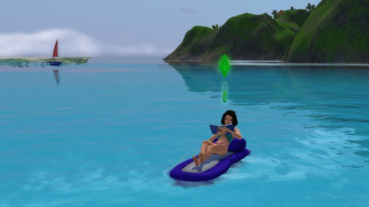 Which Resort Tower Is The Best In Sims Island Paradise