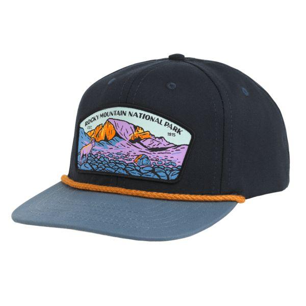 Rocky Mountain National Park Hat – Sendero Provisions Co.