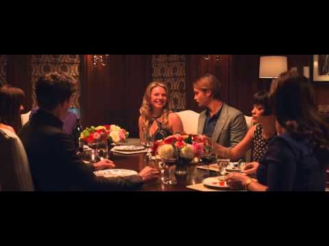 Fifty Shades of Grey – Ana's Closet: Dinner (HD) | Jamie Dornan News