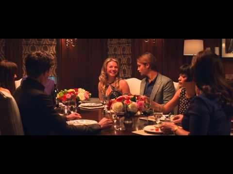 Fifty Shades of Grey – Ana's Closet: Dinner (HD) | Jamie Dornan News
