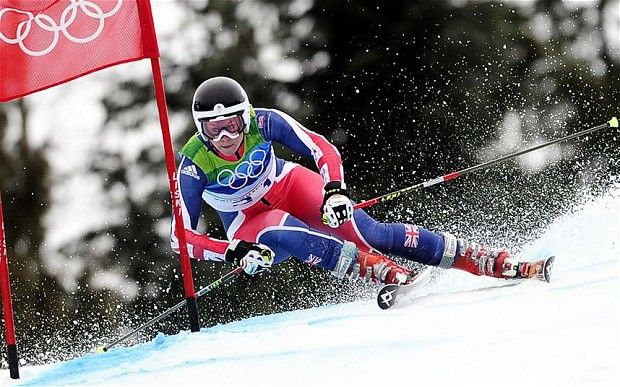 Winter Olympics 2014: Chemmy Alcott makes desperate plea to compete for Team GB in Sochi    #2014Olympics