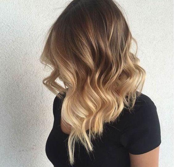 Fryzury 2017: 14 propozycji na modne cięcie włosów półdługich