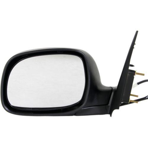 2003 2006 Toyota Tundra Mirror Lh Non Heated Double Cab