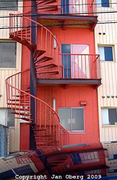 Nagoya Red House 2009