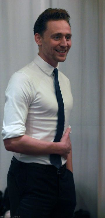 I think if that shirt fit any tighter, it would burst at the seams... DON'T EVEN CARE.