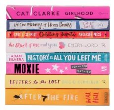 Zoella book club novels 2017