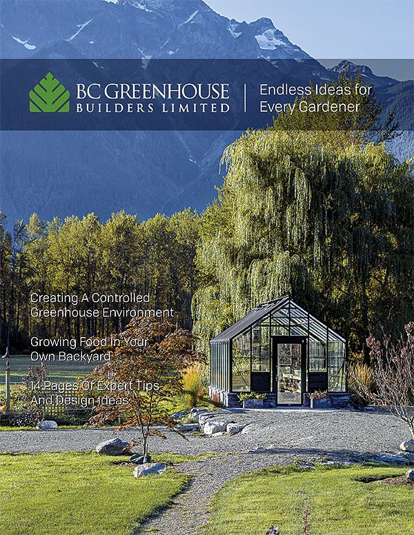 New greenhouse magazine!  A fresh, unique approach complete with tips on:  Greenhouse gardening Installation Greenhouse foundations Growing your own food Plus Pricing on our greenhouse models