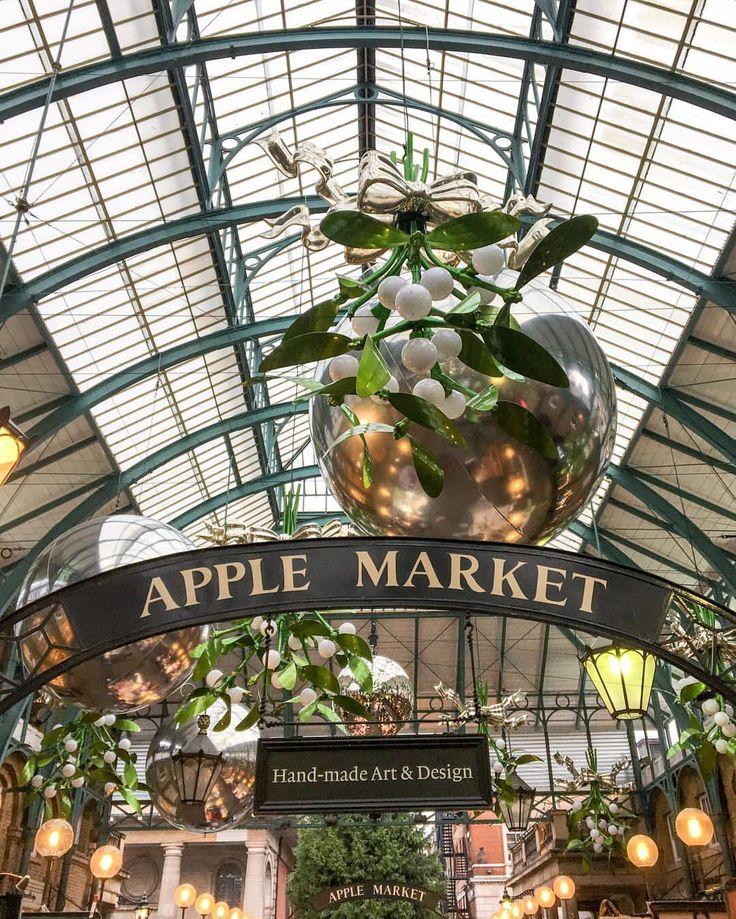 Kitchen Garden London: 25+ Best Ideas About Covent Garden On Pinterest