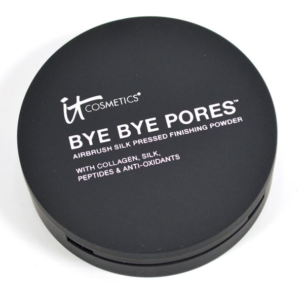 IT Cosmetics Bye Bye Pores Pressed Finishing Powder