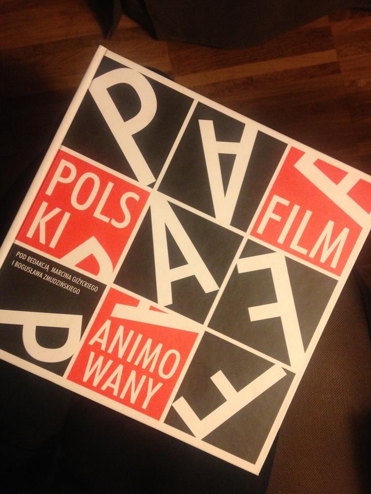 Ciekawe poczytać o polskiej animacji. Polecam!