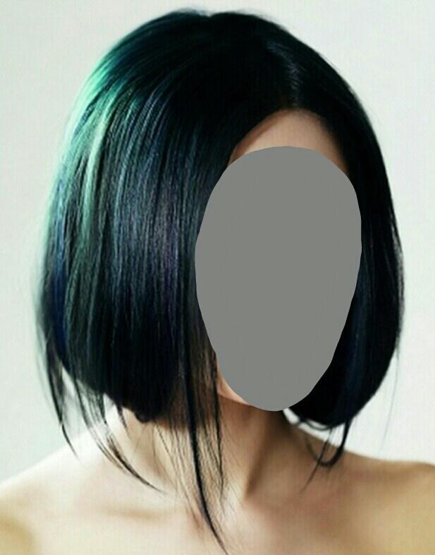 1000 ideas about teal hair highlights on pinterest