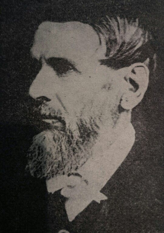 Die Tweede Staatspresident was Josias Nicolaas Boshof. Hy is in Swellendam gebore.