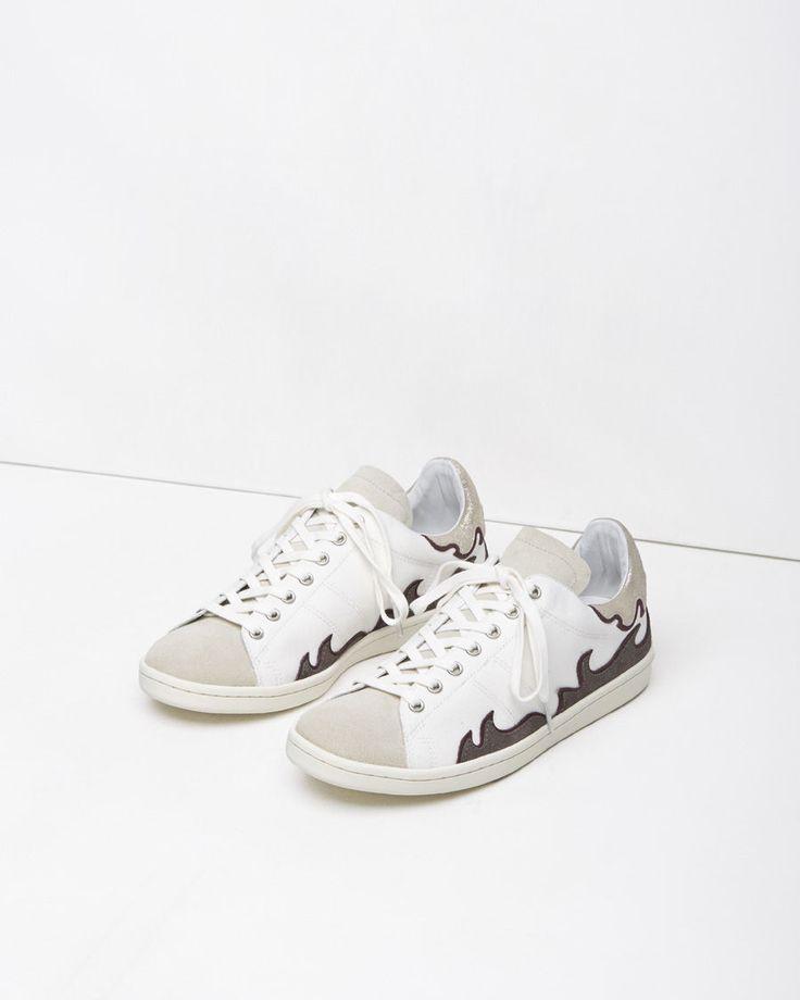 Isabel Marant Étoile Gilly Sneaker
