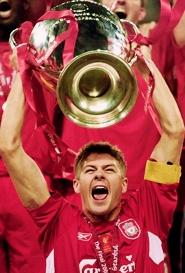 Gerrard icon