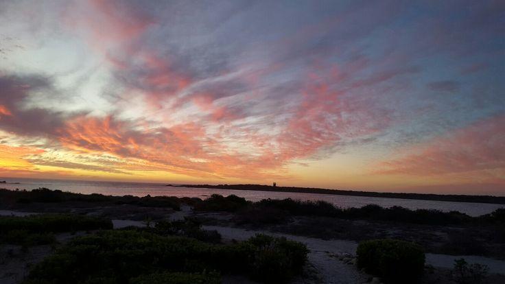 Jacobsbaai Western Cape