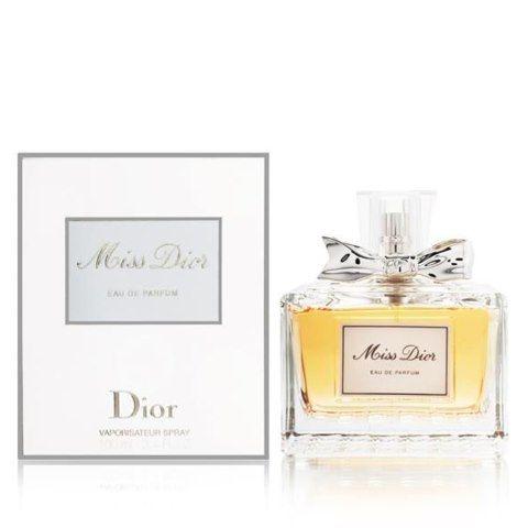 Christian Miss Dior Edp 100ml Kadın Parfümü www.sesili.com