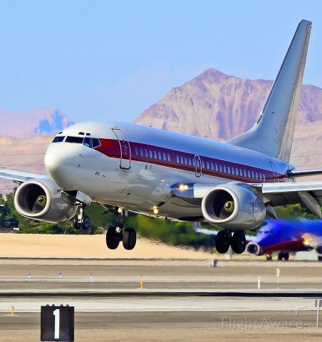 Boeing 737-600 (twin-jet) (B736) Aircraft ✈ FlightAware