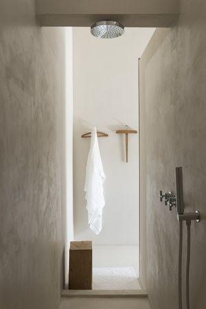 Detail of a bathroom at Malatesta Maison de Charme,Pergola