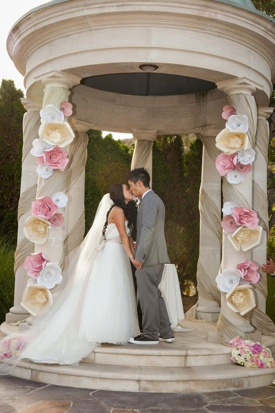 77 best paper wedding decorations images on pinterest weddings paper wedding decorations mightylinksfo