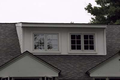 17 best images about dormers on pinterest nancy dell for Shed dormer addition cost