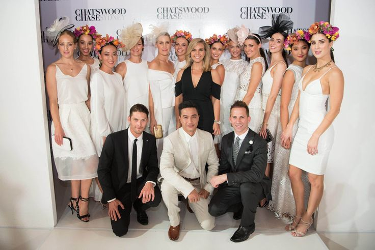 Chatswood Chase Sydney Hosts Annual Spring/Summer VIP Runway