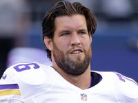 Alex Boone, Arizona Cardinals agree to one-year deal - NFL.com