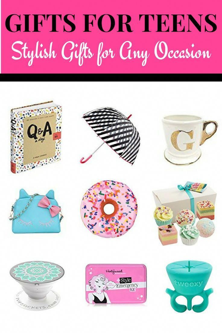 ULTIMATE GIFT GUIDE For TWEEN TEENAGE GIRLS If Youre Looking Gifts Teens Then You Need The Ultimate Gift Guide Teenage Girls Over 50