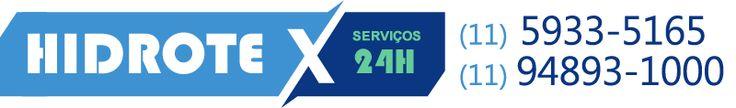 A Empresa A Hidrotex Desentupidora 24 Horas com mais de 35 anos de experiência atua em todos os bairros da cidade de São Paulo, Grande São Paulo, no litoral sul em Santos e toda a baixada, no litoral Norte e toda a região para lhe atender com rapidez e eficiência. visite:http://servico24horas.com.br/