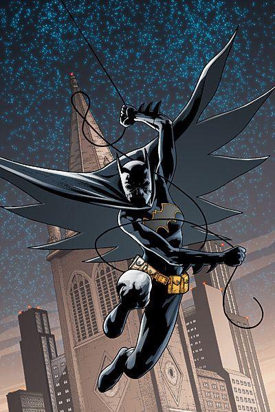 Cassandra Cain 3rd Batgirl