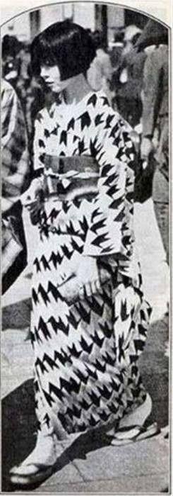 昭和初期の女性がかっこよすぎるwwwwwwwwww(※画像あり)|ラビット速報