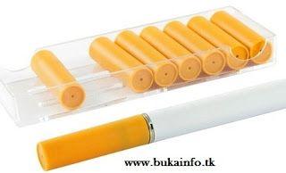 BUKA INFO: Apakah Aman Rokok Elektronik Bagi Kesehatan?