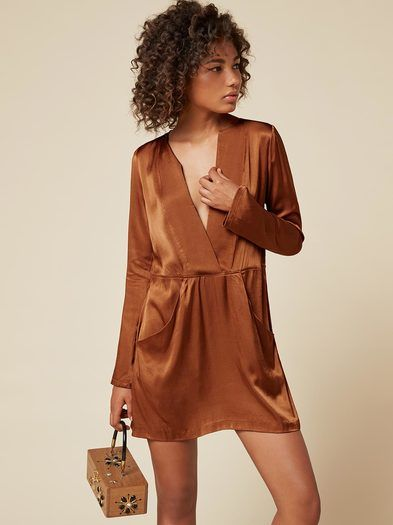 Just a really cute dress you can wear anywhere, that also accommodates your…