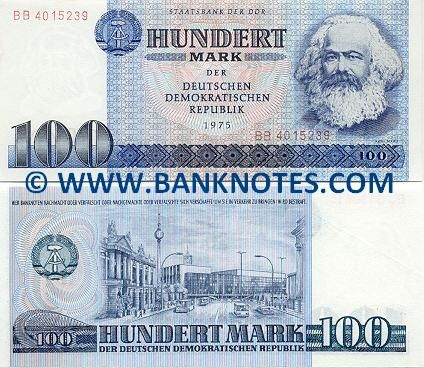 german currency | - East German Currency Bank Notes, DDR Paper Money, World Currency ...