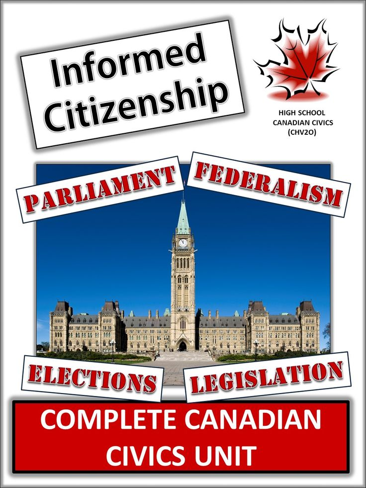 A comprehensive unit that focuses on how government functions in Canada. Neat activities included Twitter debate, Bill to Law simulation and appointing classmates as cabinet ministers.