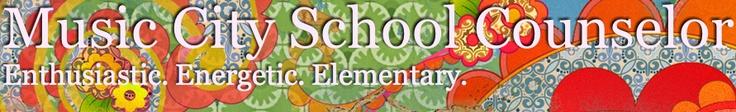 Music City School Counselor Blog