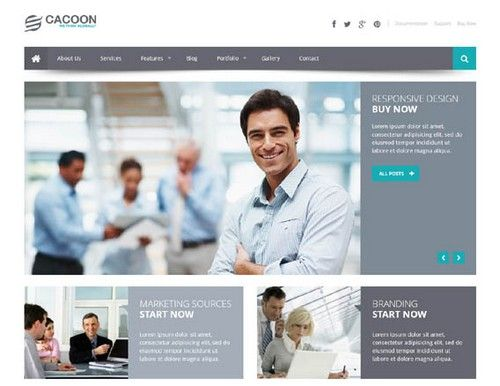 36 best 35 powerful wordpress business themes all in one images 35 powerful wordpress business themes all in one accmission Choice Image
