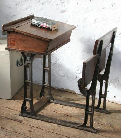 Antique School Desk Ideas In 2018 Pinterest Desks And