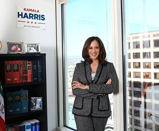 Kamala Harris Wins California Senate Seat HBCU alum and California Attorney General Kamala Harris has clenched the Senate Seat after defeating Rep. Loretta Sanchez in last night's election fo…