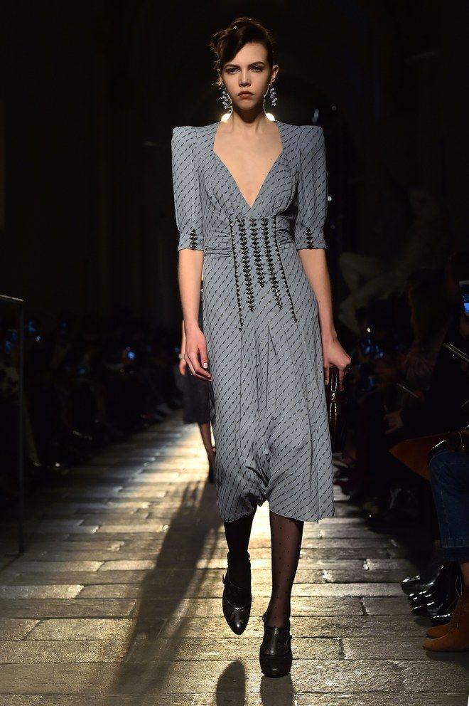 Semana de moda - Milão - Bottega Veneta, Fall 2017